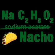 Camiseta tabla peridica na c2 h3 o2 nacho spreadshirt tabla peridica na c2 h3 o2 nacho urtaz Image collections
